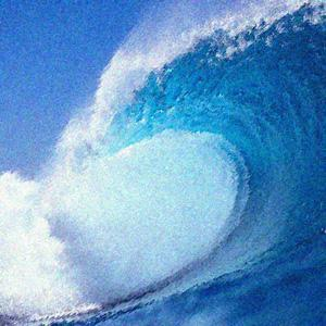 Ocean Surf. Music for hypnosis, meditation & deep relaxation.