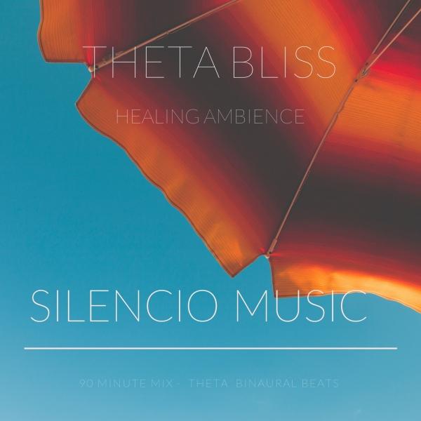 Theta Bliss Healing Ambience