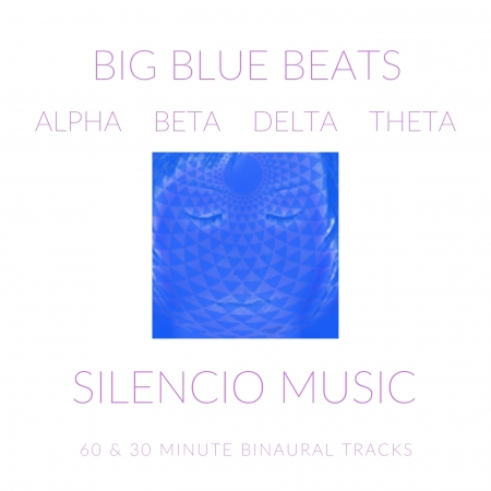 Big Blue Binaural Beats