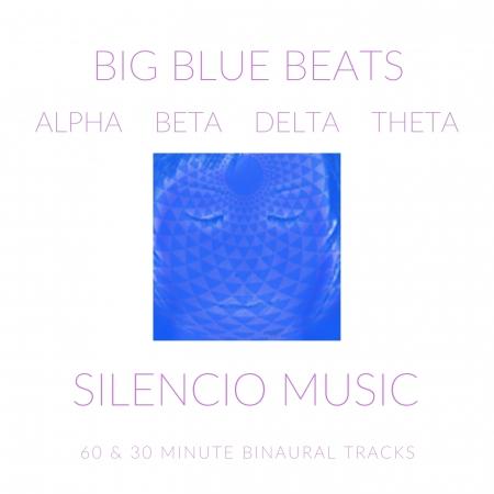 Big Blue Binaural Beats